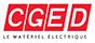 Partenaire CGED logo